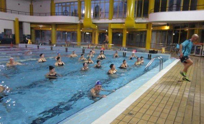 Carnaval na piscina dias 24 25 e 27 de fevereiro c m for Piscina municipal de ilhavo